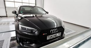 Speed Buster Audi RS5 B9 Tuningbox 3 310x165 Da geht was   Speed Buster Audi RS5 mit 532 PS & 700 NM