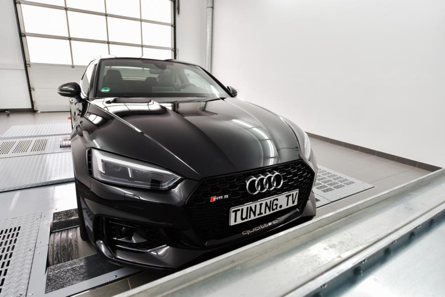 Speed Buster Audi RS5 B9 Tuningbox 3 Da geht was   Speed Buster Audi RS5 mit 532 PS & 700 NM