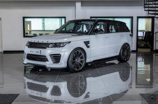 UV 2 Felgen Land Rover Range Tuning 23 310x205 Video & Foto: Urban Automotive Range Rover auf Vossen Alu's