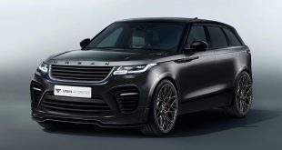 Urban Automotive Range Rover Velar 2017 SVR Tuning 2 310x165 Vorschau: Urban Automotive Range Rover Velar im SVR Look