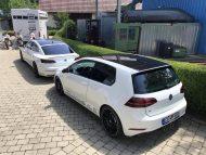 VW Arteon Tuning HGP 2017 4 190x143 480 PS & über 300 km/h im VW Arteon vom Tuner HGP
