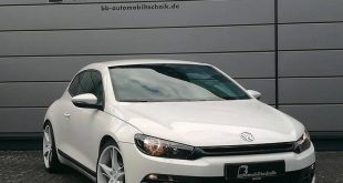 VW Scirocco TSI BB Stage 3 Chiptuning 3 310x165 R Power   309 PS VW Scirocco TSI mit B&B Stage 3 Kit