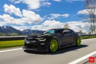 Vossen Worthersee 2017 Tuning 27 190x127 Fotostory   Vossen Wheels am WÖRTHERSEE 2017