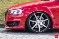 Vossen Worthersee 2017 Tuning 3 190x127 Fotostory   Vossen Wheels am WÖRTHERSEE 2017