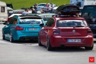 Vossen Worthersee 2017 Tuning 33 190x127 Fotostory   Vossen Wheels am WÖRTHERSEE 2017