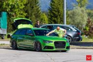Vossen Worthersee 2017 Tuning 57 190x127 Fotostory   Vossen Wheels am WÖRTHERSEE 2017