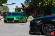 Vossen Worthersee 2017 Tuning 63 190x127 Fotostory   Vossen Wheels am WÖRTHERSEE 2017