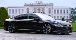 Werk 2 Automotive VW Arteon Airride Tuning 3 310x165 Top   Werk 2 Automotive GmbH zeigt seinen VW Arteon