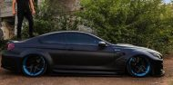 Widebody BMW M6 F13 FL Exclusiv Carstyling Tuning 1 1 190x94 Oberhammer   Widebody BMW M6 F13 by FL Exclusiv Carstyling