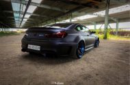 Widebody BMW M6 F13 FL Exclusiv Carstyling Tuning 1 190x125 Oberhammer   Widebody BMW M6 F13 by FL Exclusiv Carstyling