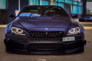Widebody BMW M6 F13 FL Exclusiv Carstyling Tuning 2 190x126 Oberhammer   Widebody BMW M6 F13 by FL Exclusiv Carstyling