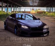 Widebody BMW M6 F13 FL Exclusiv Carstyling Tuning 3 190x158 Oberhammer   Widebody BMW M6 F13 by FL Exclusiv Carstyling