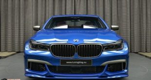 Widebody BMW M760Li xDrive G11 G12 Tuning 2 310x165 BMW M5 F11 Touring im Widebody Kleid by tuningblog