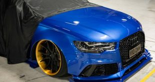 Xenonz Audi A6 C7 Widebody Tuning 1 310x165 Mega extrem   Widebody Audi A6 Limo by Xenonz Uk Ltd