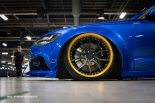 Xenonz Audi A6 C7 Widebody Tuning 12 155x103 Mega extrem   Widebody Audi A6 Limo by Xenonz Uk Ltd