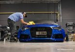 Xenonz Audi A6 C7 Widebody Tuning 21 155x108 Mega extrem   Widebody Audi A6 Limo by Xenonz Uk Ltd