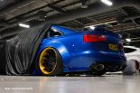 Xenonz Audi A6 C7 Widebody Tuning 4 155x103 Mega extrem   Widebody Audi A6 Limo by Xenonz Uk Ltd
