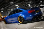 Xenonz Audi A6 C7 Widebody Tuning 9 155x103 Mega extrem   Widebody Audi A6 Limo by Xenonz Uk Ltd