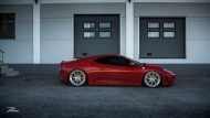 Z Performance Wheels ZP.FORGED 3 Ferrari F430 Tuning 1 190x107 Z Performance Wheels ZP.FORGED 3 Alu's am Ferrari F430