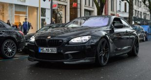 bmw manhart performance mh6 800 tuning 2017 3 310x165 Vorschau: Manhart Performance BMW M5 F90 Tuning
