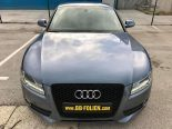 Audi A5 Coupe Mystic Sparkling Blue Tuning 12 155x116 Die Alternative   BB Folien Audi A5 Coupe in Mystic Sparkling Blue
