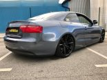 Audi A5 Coupe Mystic Sparkling Blue Tuning 13 155x116 The alternative BB slides Audi A5 Coupe in Mystic Sparkling Blue
