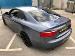 Audi A5 Coupe Mystic Sparkling Blue Tuning 16 155x116 Die Alternative   BB Folien Audi A5 Coupe in Mystic Sparkling Blue