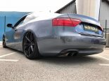 Audi A5 Coupe Mystic Sparkling Blue Tuning 26 155x116 Die Alternative   BB Folien Audi A5 Coupe in Mystic Sparkling Blue