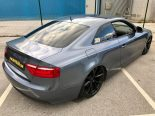 Audi A5 Coupe Mystic Sparkling Blue Tuning 5 155x116 Die Alternative   BB Folien Audi A5 Coupe in Mystic Sparkling Blue