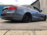 Audi A5 Coupe Mystic Sparkling Blue Tuning 7 155x116 Die Alternative   BB Folien Audi A5 Coupe in Mystic Sparkling Blue