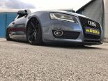 Audi A5 Coupe Mystic Sparkling Blue Tuning 9 155x116 Die Alternative   BB Folien Audi A5 Coupe in Mystic Sparkling Blue