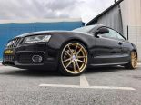 Audi A5 S5 Sparkling Folierung Tuning 1 155x116 Sehr dezent   Audi A5 S5 Coupe in Sparkling X by BB Folien