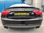 Audi A5 S5 Sparkling Folierung Tuning 12 155x116 Sehr dezent   Audi A5 S5 Coupe in Sparkling X by BB Folien