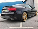 Audi A5 S5 Sparkling Folierung Tuning 13 155x116 Sehr dezent   Audi A5 S5 Coupe in Sparkling X by BB Folien