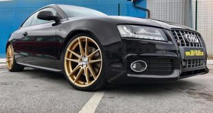 Audi A5 S5 Sparkling Foiling Tuning 15 310x165 The alternative BB slides Audi A5 Coupe in Mystic Sparkling Blue