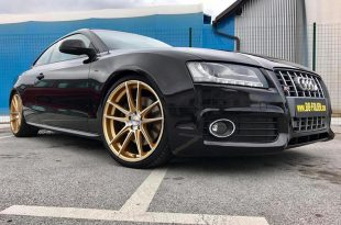 Audi A5 S5 Sparkling Folierung Tuning 15 310x205 Sehr dezent   Audi A5 S5 Coupe in Sparkling X by BB Folien