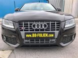 Audi A5 S5 Sparkling Folierung Tuning 16 155x116 Sehr dezent   Audi A5 S5 Coupe in Sparkling X by BB Folien