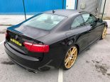 Audi A5 S5 Sparkling Folierung Tuning 17 155x116 Sehr dezent   Audi A5 S5 Coupe in Sparkling X by BB Folien
