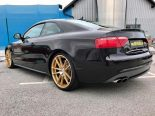 Audi A5 S5 Sparkling Folierung Tuning 19 155x116 Sehr dezent   Audi A5 S5 Coupe in Sparkling X by BB Folien