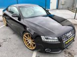 Audi A5 S5 Sparkling Folierung Tuning 2 155x116 Sehr dezent   Audi A5 S5 Coupe in Sparkling X by BB Folien