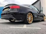 Audi A5 S5 Sparkling Folierung Tuning 20 155x116 Sehr dezent   Audi A5 S5 Coupe in Sparkling X by BB Folien