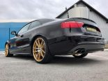 Audi A5 S5 Sparkling Folierung Tuning 3 155x116 Sehr dezent   Audi A5 S5 Coupe in Sparkling X by BB Folien