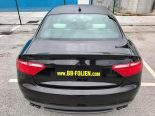 Audi A5 S5 Sparkling Folierung Tuning 4 155x116 Sehr dezent   Audi A5 S5 Coupe in Sparkling X by BB Folien