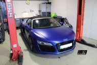 Audi R8 V10 Spyder MD exclusive Tuning 12 190x127 Mehr geht nicht   Audi R8 V10 Spyder von M&D exclusive