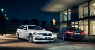 BMW Alpina D5 S 2017 Tuning 15 310x165 Teaser: M3 Touring Alternative   der Alpina B3 Touring
