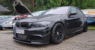 BMW E90 335i Turbo Tuning 1 1 310x165 606PS & 878NM BMW E90 335i by Einz A Performance