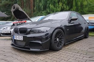 BMW E90 335i Turbo Tuning 1 1 310x205 606PS & 878NM BMW E90 335i by Einz A Performance