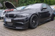 BMW E90 335i Turbo Tuning 1 190x127 606PS & 878NM BMW E90 335i by Einz A Performance