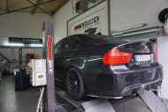 BMW E90 335i Turbo Tuning 3 190x127 606PS & 878NM BMW E90 335i by Einz A Performance