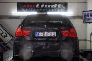 BMW E90 335i Turbo Tuning 8 190x127 606PS & 878NM BMW E90 335i by Einz A Performance